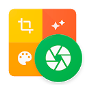 Snap Image Editor (Made in India) icon