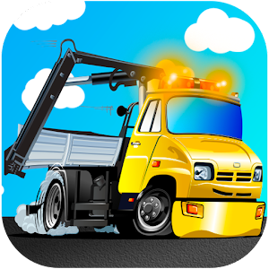 Tow truck games for free for PC and MAC