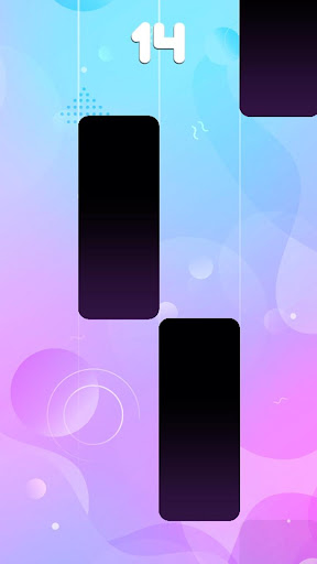 Closer - The Chainsmokers Music Beat Tiles 1.0 screenshots 1
