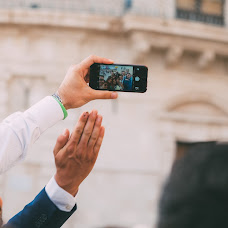 Wedding photographer Marco Ossino (MarcoOssino). Photo of 19.07.2016