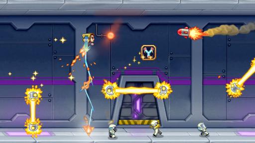 Jetpack Joyride screenshots 14