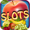 AAA Fruit slots 5 reel juicy