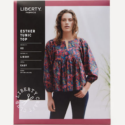 Esther Tunic Top