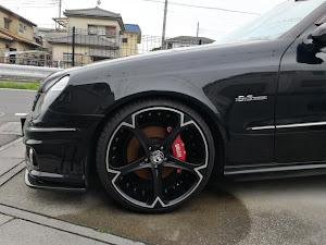 Eクラス ステーションワゴン W211 W211のカスタム事例画像 Shiroさんの2019年03月10日17:00の投稿