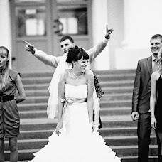 Wedding photographer Anna Belaya (AnWhite). Photo of 02.08.2013