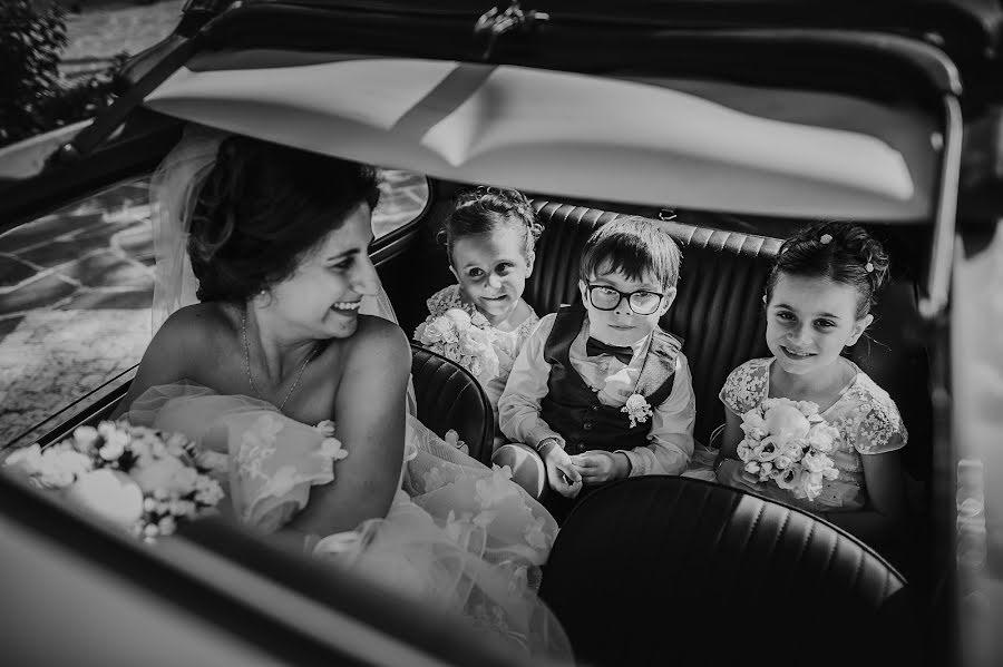 Wedding photographer Michele De Nigris (MicheleDeNigris). Photo of 20.08.2019