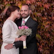 Wedding photographer Olga Klyaus (kasola). Photo of 17.01.2018