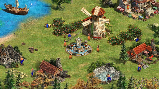 Abyss of Empires: The Mythology modavailable screenshots 5