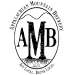 Appalachian Mountain Brewere Honey Badger Blond Ale