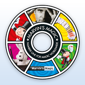 Marvin's iMagic for PC and MAC