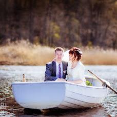 Wedding photographer Leonid Komarov (komarofleo). Photo of 05.06.2014
