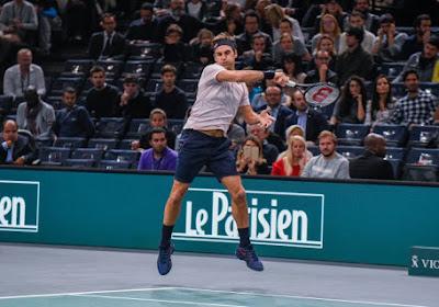 Masters: les quatres joueurs peuvent encore se qualifier dans le groupe Kuerten