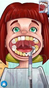 Juegos de dentista para niños 3