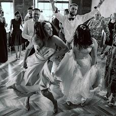 Wedding photographer Miroslav Kudrin (KremSoda). Photo of 26.11.2018