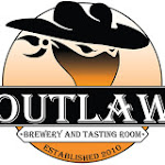 Logo of Outlaw Tasting Room Navy Rage
