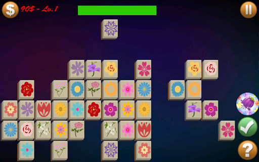 Onet Connect Flowers - Matching Games android2mod screenshots 4