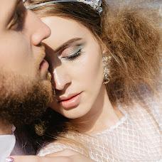 Wedding photographer Anastasiya Palchikova (madampalchikova). Photo of 30.01.2019