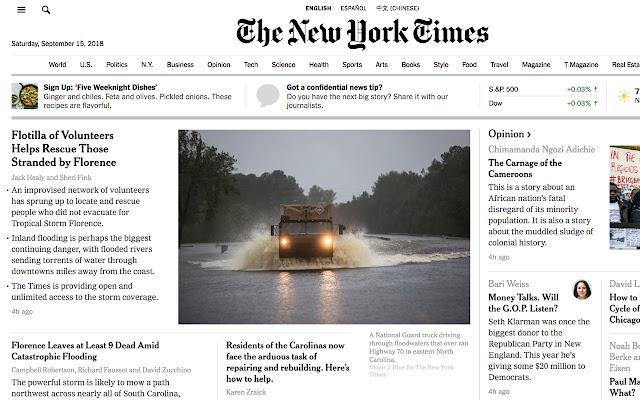 New York Times Byline Restorer