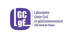 Partenaire Laboratoire Génie Civil et GéoEnvironnement Nord de France