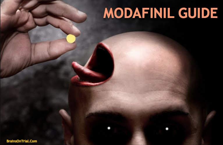 Modafil