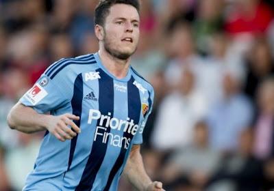OFFICIEEL: KV Mechelen haalt aanvallende versterking binnen