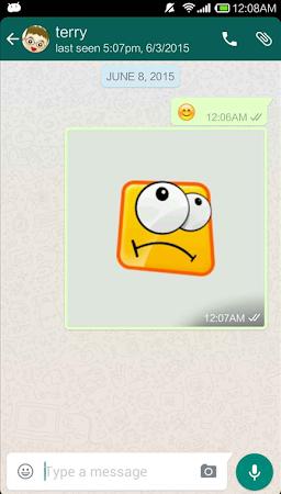 Stickers For WhatsApp 1.0 screenshot 118500