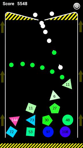 Bouncing balls apktram screenshots 5