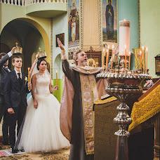 Wedding photographer Tatyana Briz (ARTALEimages). Photo of 07.10.2015