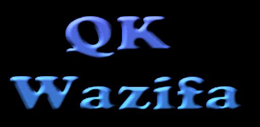 QK Digital Wazifa for Muslim - Muslim Life Style