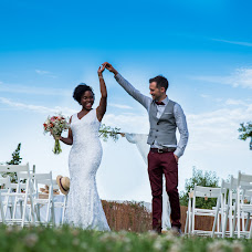 Wedding photographer Dami Sáez (DamiSaez). Photo of 02.08.2018
