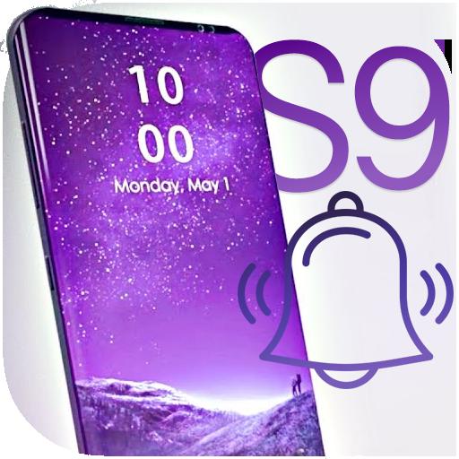 Ringtones Galaxy S9 / S9 Plus Notification Sounds