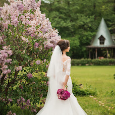 Wedding photographer Margarita Biryukova (MSugar). Photo of 06.01.2018