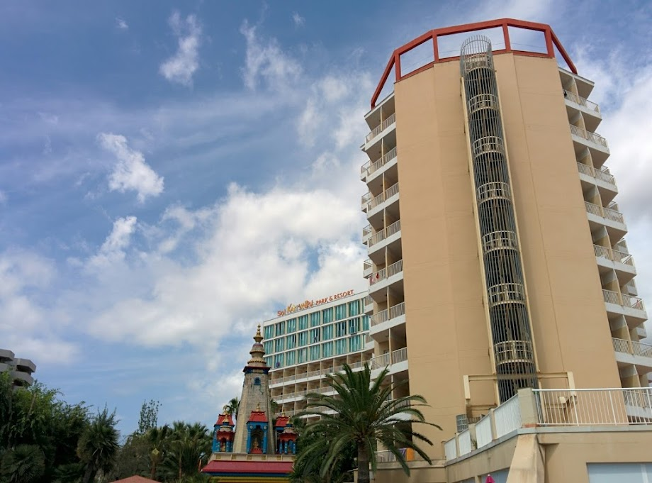 Foto Hotel Sol Katmandu Park & Resort 8