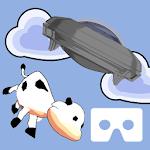 UFO VR Icon