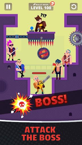 Ninja Puzzle apktram screenshots 3