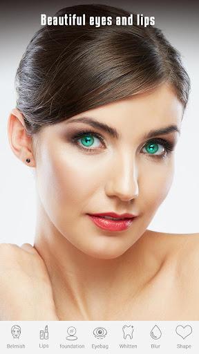Face Makeup  screenshots 2