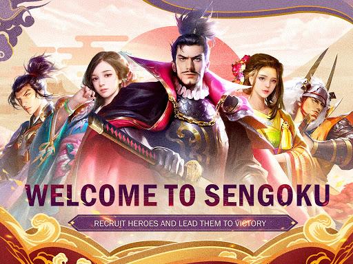 Sengoku Fubu 1.4.2900 screenshots 8