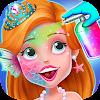 Mermaid Princess Waxing, Hair & Salon