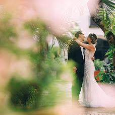 Wedding photographer Yuriy Krivencov (YuriKriventsoff). Photo of 22.08.2018