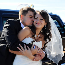 Wedding photographer Andrey Kasyanchuk (Ankas). Photo of 28.03.2014