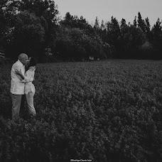 Fotógrafo de bodas RODRIGO OSORIO (rodrigoosorio). Foto del 26.05.2017