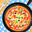 Pizza Maker game-Cooking Games icon