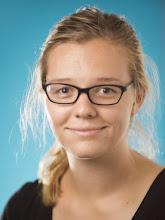 Photo: Miss April Fiedler, BSc(Hons), Immunology (Clayton)