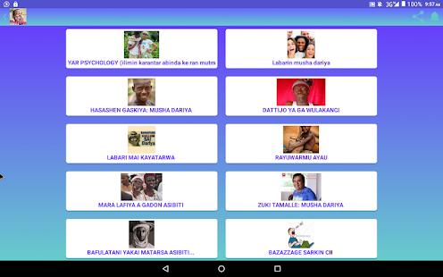 Mu sha dariya for PC-Windows 7,8,10 and Mac apk screenshot 2