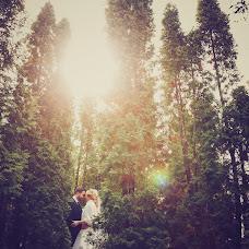 Wedding photographer Sergey Krushko (KRUSHKO). Photo of 30.03.2015