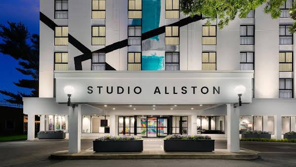 Studio Allston Hotel Boston