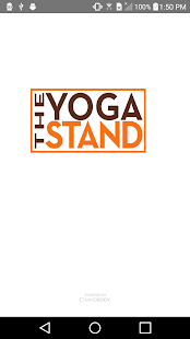 The Yoga Stand- screenshot thumbnail