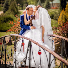 Wedding photographer Vladislav Tupchienko (vladfotovideo). Photo of 26.06.2015