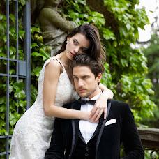 Wedding photographer Anna Khomenko (AnyaXomenko). Photo of 10.05.2017