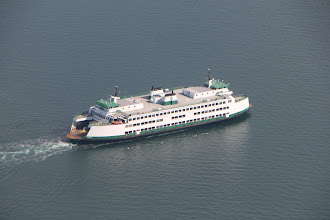 Photo: Ferry